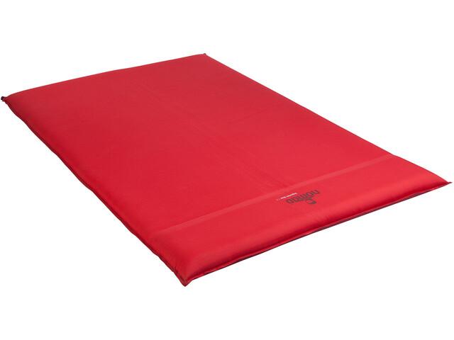 Nomad Superior Duo 7.5 Liggunderlag röd